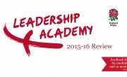 94% recommend RFU Leadership Academy